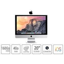 ordinateur de bureau apple mac unite centrale mac achat vente pas cher