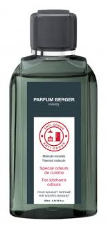 küchengerüche neutralisieren anti küchengerüche blumig frisch refill für parfum berger raumduft