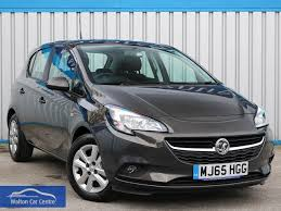 vauxhall car used vauxhall cars for sale walton car centre