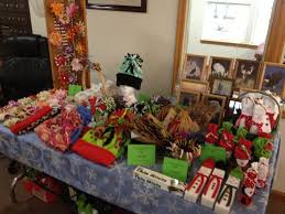 i also sell my crafts at bazaars and craft sales all things