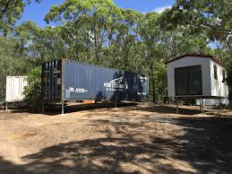 diy shipping container home built for less than 10 000