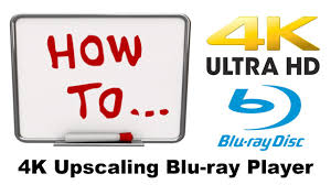 best black friday dvd player deals with 4k upscaling 4k upscaling bluray player how to video youtube