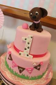 dachshund cake sausage dog simple birthday cake tutorial cakes