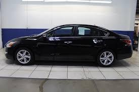 nissan altima mpg 2014 pre owned 2014 nissan altima 2 5 sv 4dr car in morton 426452