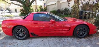 2002 zo6 corvette sinister kustoms 2002 chevrolet corvettez06 top 2d specs