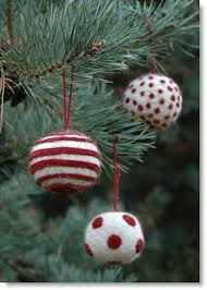 20 best felted balls images on felted wool