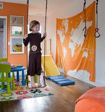 Kate Jackson Interior Design Playroom Contemporary Providence By Kate Jackson Design