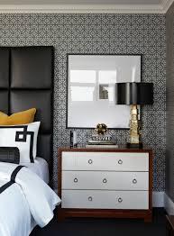 contemporary yellow u0026 black bedroom design white u0026 black small