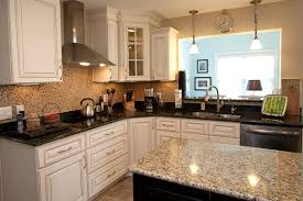 black kitchen island with granite top granite kitchen island table home and interior at breathingdeeply
