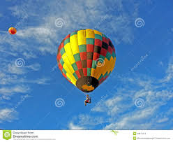air balloon chair stock photo image of fundraising 48872474