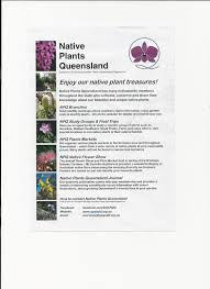 small native plants for australian gardens friends of peacehaven botanic park inc