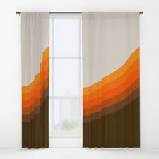 Side Window Curtains Curtains By Circa78designs Society6