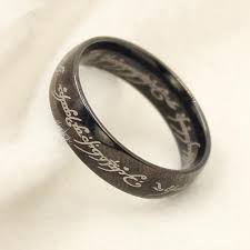ring of men of the ring style ring of power ring for men women