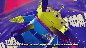 Toy Story Aliens Meme - disney toy story friends pixar 4k aliens farewell 3k chosen lgm