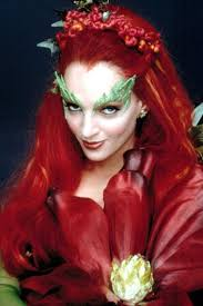 Poison Ivy Womens Halloween Costumes Beautiful Baddies Ultimate Female Villains Female Villains