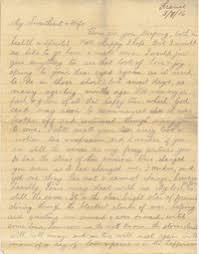 anzac history world war i letters from the trenches of wwi