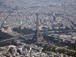 The Eiffel Tower by Eiffel Tower 125th Birthday Facts Business Insider