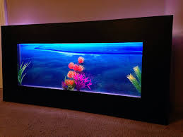 Wall Aquarium by Wall Mounted Fish Tanks U0026 Aquariums Wall Fish Bowls Fishtankbank