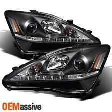 What Are Drl Lights Lhd Projector Headlights Pair Led Dragon Drl Lights H1 For Kia