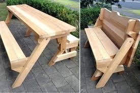 Folding Picnic Table Plans Folding Picnic Table Bench Plans Picnic Table Bench Plans Folding