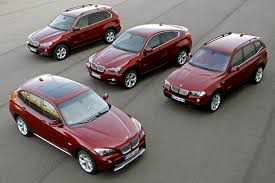 lexus lx vs bmw x5 the 4 bmw suvs together clublexus lexus forum discussion