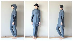 if muslim women u0027s clothing makes them consenting slaves who are