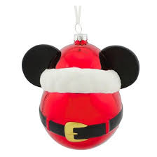 mickey mouse ornaments tree decorations target