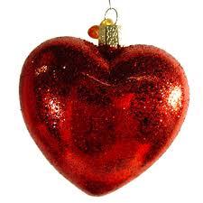 old world christmas ornament blog be mine
