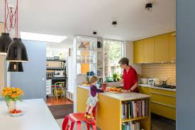 1960s Interior Design 1960s Public Housing Gets Modern Revamp For London Family Curbed