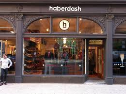 Big Men Clothing Stores A Visit With Haberdash Chicago Three Store Chicago Area And