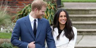meghan harry prince harry and meghan markle s cutest couple moments in photos