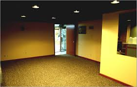 cool basement designs decorating fill your home with chic unfinished basement ideas for