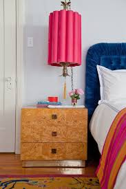 Lamp For Nightstand Bedroom And Nightstand Styling 1 Room 3 Different Looks Emily