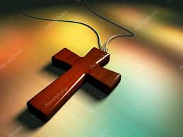 wooden crucifix wooden crucifix stock photo andreus 2506265