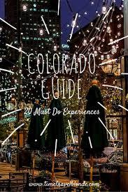 Colorado Travel Port images 20 amazing colorado experiences that shouldn 39 t be missed roam jpg