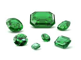 Emerald Emerald Birthstone Of The Month May