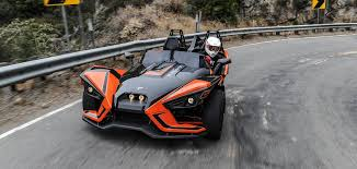 polaris the 2018 polaris slingshot slr le is a massive upgrade we u0027re just