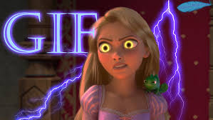 rapunzel daughter zeus rapunzel magic frost deviantart