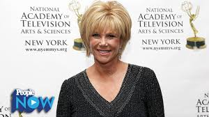 joan london haircut joan lunden s breast cancer battle why i m taking off my wig