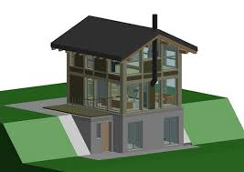 ski chalet house plans chalet die gletscher for ski and summer holidays
