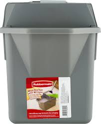 rubbermaid mop bucket with ringer 1 ea walmart com