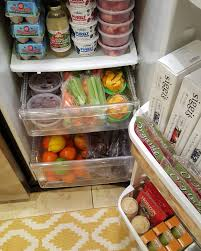 kid u0027s snack prep clean food crush