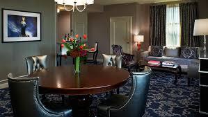 deluxe hotel suites san francisco kimpton sir francis drake hotel