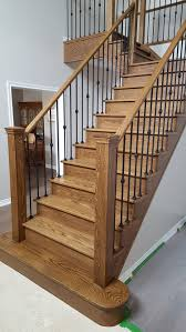 Wrought Iron Stair by Wrought Iron Staircase Stair Rite