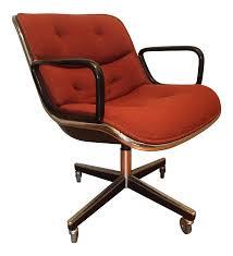 vintage u0026 used knoll office chairs chairish
