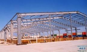strutture in ferro per capannoni usate capannoni in ferro info su costi e punti vendita vidipi