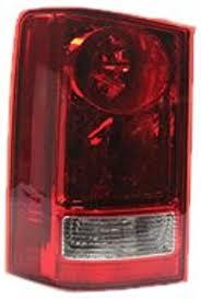 honda pilot tail light amazon com honda pilot tail light right hand automotive