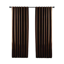 Curtains With Tabs Spectrum Eggshell Sunbrella Outdoor Curtains With Tabs Tab Photo