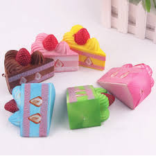 online shop 1pcs kitchen toys fake simulation food artificial cake