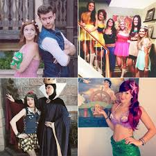 Cinderella Halloween Costumes Teens Disney Princess Halloween Costumes